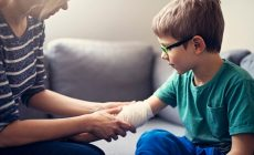 Everything to Know about Child Personal Injury Claims
