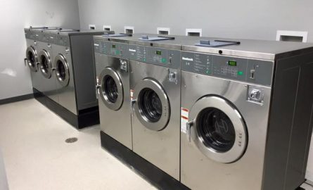 How to Choose the Right Laundry Equipment for Your Business
