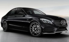 All About Mercedes Benz C 43 AMG Model – Performance That Will Captivate You!