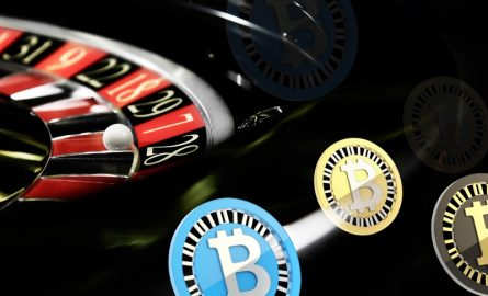 Online gambling and the effects of cryptocurrency