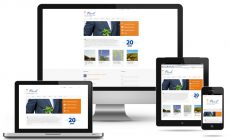 Consolidate reporting is possible with professionally website design