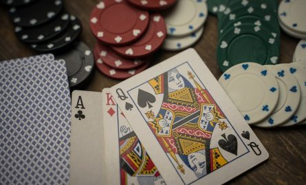 The Magnificent Benefits of Online Gambling