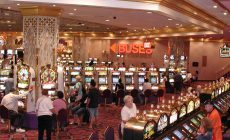 What Changes have been made to the Slot Machines?