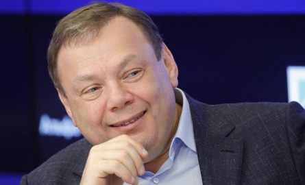 Russian oligarch Fridman to invest £1bn into UK's national infrastructure – experts warn against malign influence